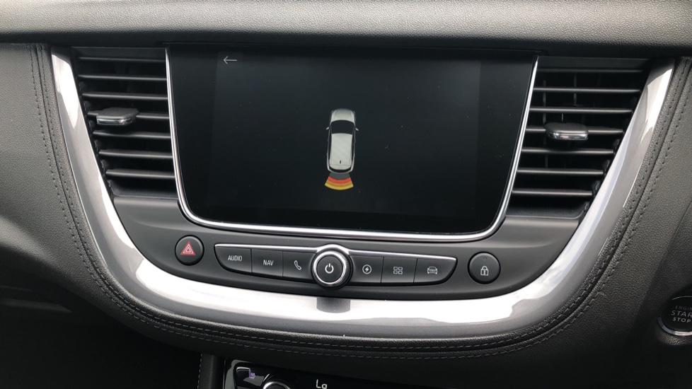 Vauxhall Grandland X 1.6 Hybrid4 300 Elite Nav image 37