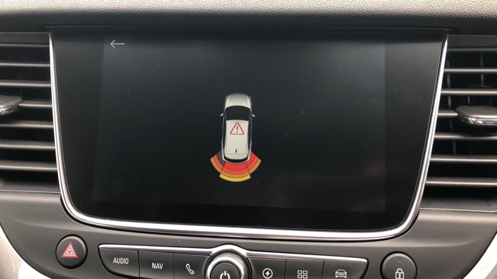 Vauxhall Grandland X 1.6 Hybrid4 300 Elite Nav image 38