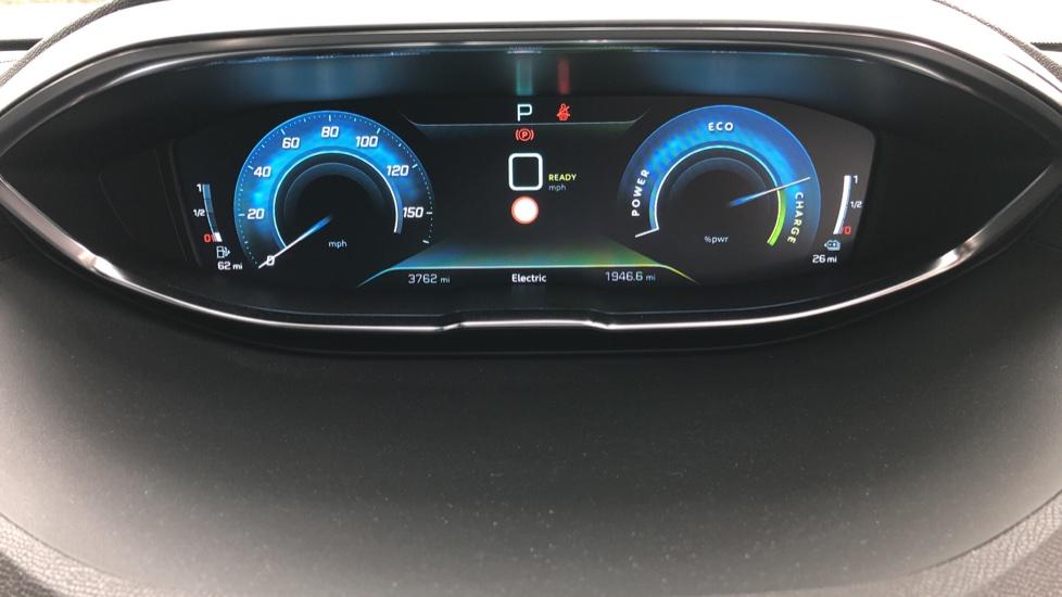 Peugeot 3008 1.6 Hybrid4 300 GT e-EAT8 image 21
