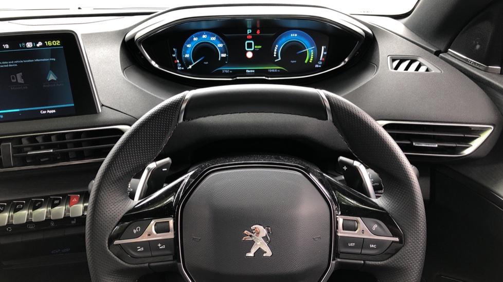 Peugeot 3008 1.6 Hybrid4 300 GT e-EAT8 image 24