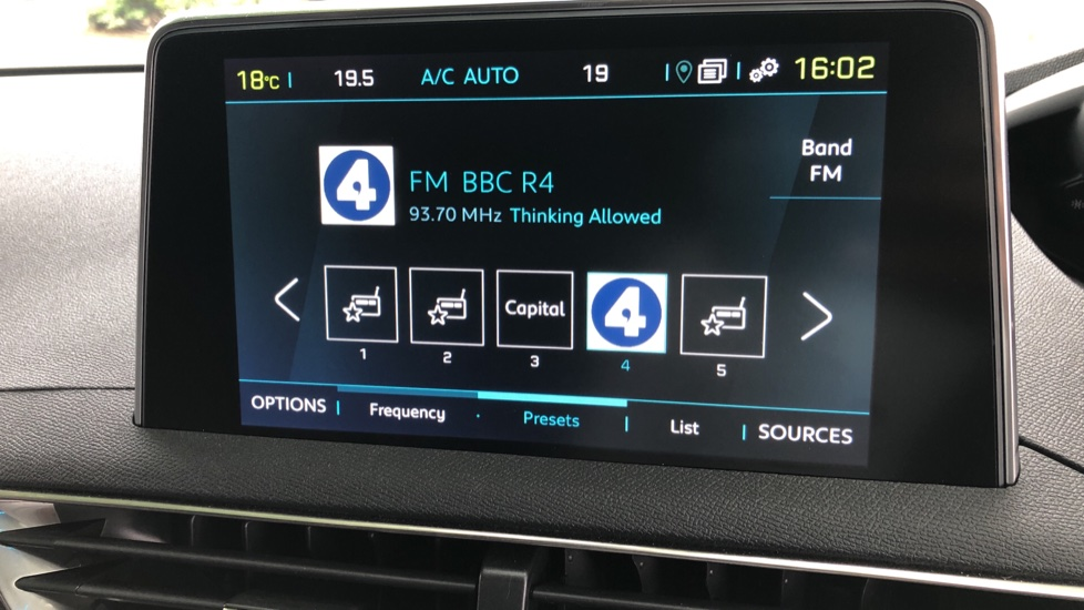 Peugeot 3008 1.6 Hybrid4 300 GT e-EAT8 image 26