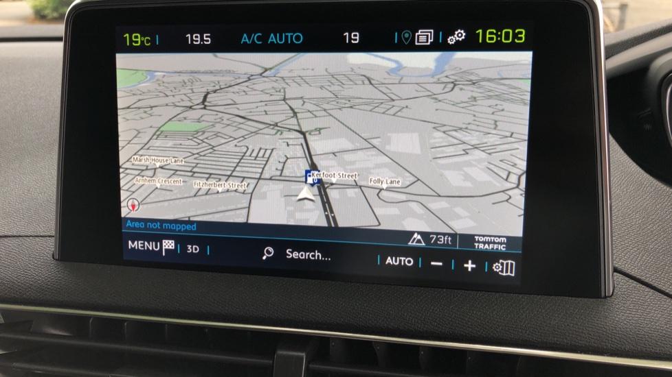 Peugeot 3008 1.6 Hybrid4 300 GT e-EAT8 image 28