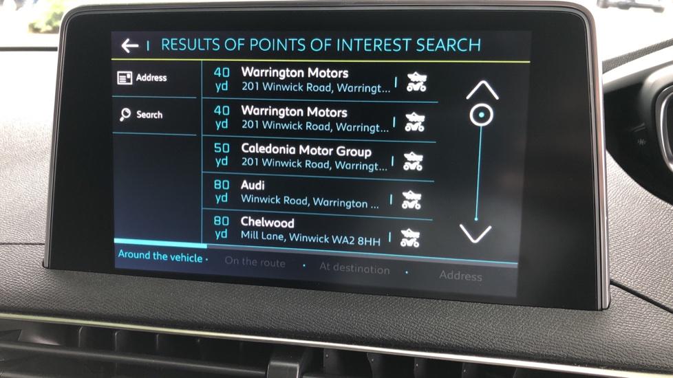 Peugeot 3008 1.6 Hybrid4 300 GT e-EAT8 image 31