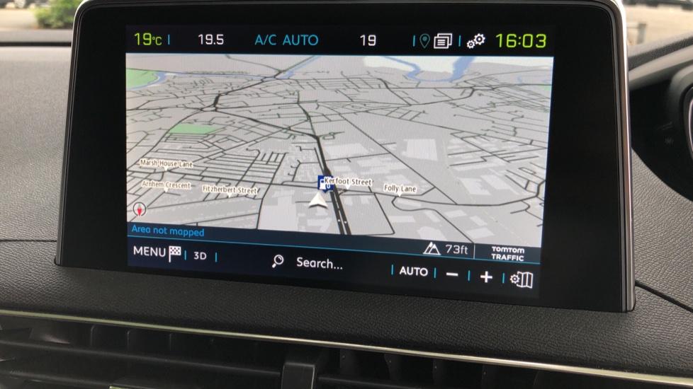 Peugeot 3008 1.6 Hybrid4 300 GT e-EAT8 image 32