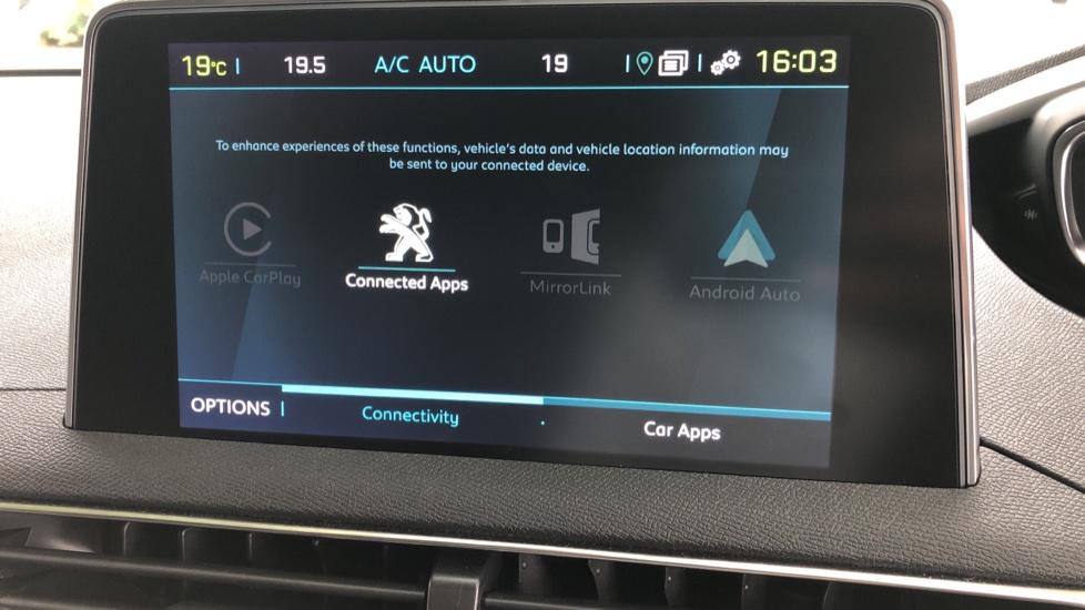 Peugeot 3008 1.6 Hybrid4 300 GT e-EAT8 image 34
