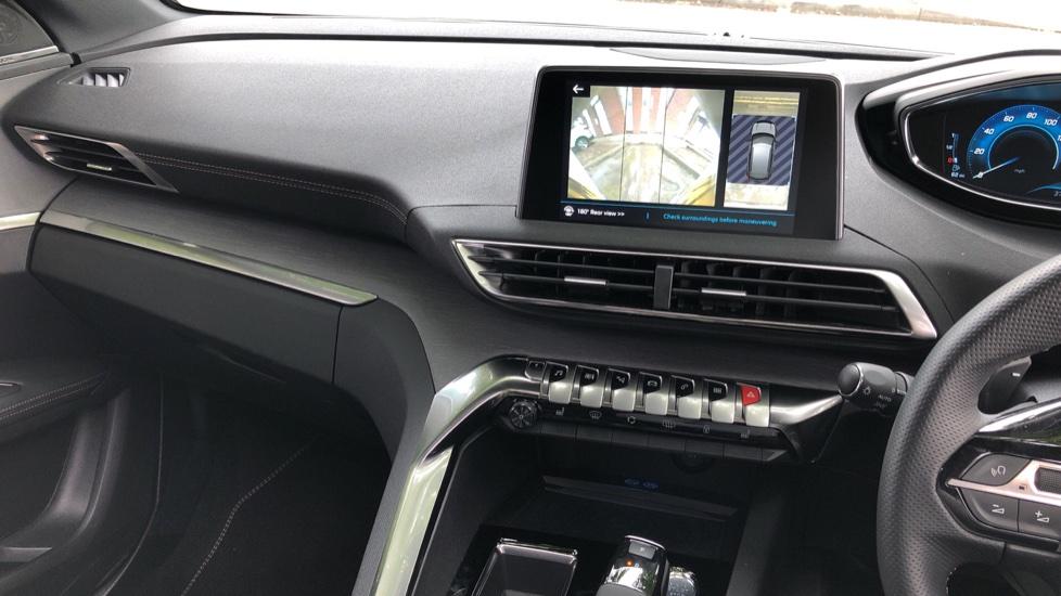 Peugeot 3008 1.6 Hybrid4 300 GT e-EAT8 image 45
