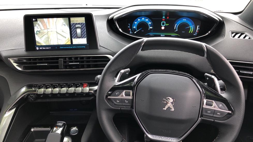 Peugeot 3008 1.6 Hybrid4 300 GT e-EAT8 image 46