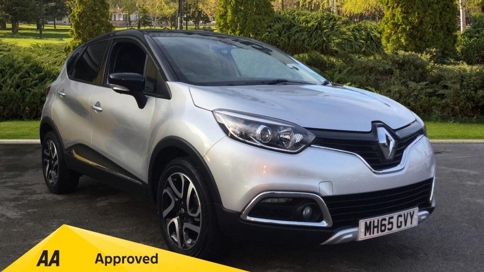 Renault Captur 0.9 TCE 90 Signature Nav 5dr Hatchback (2016)