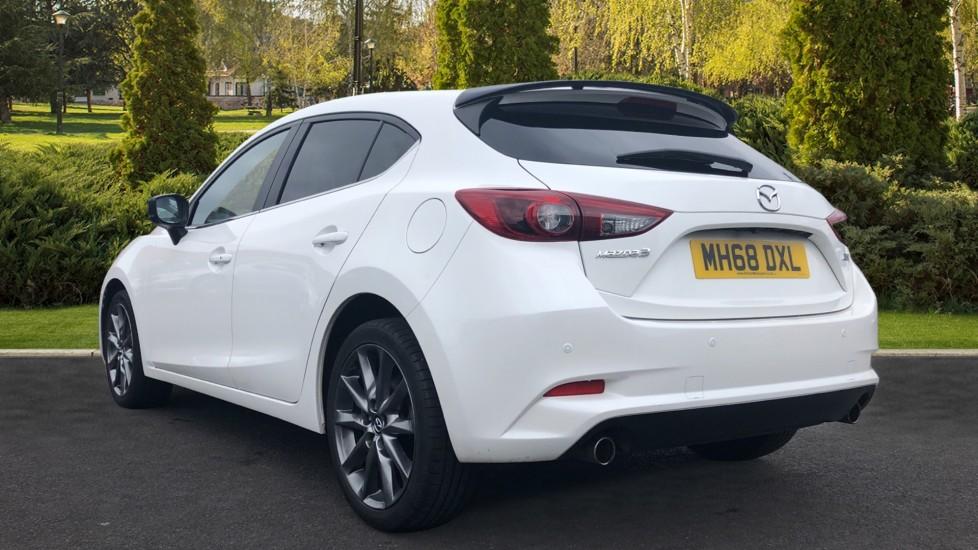 Mazda 3 Hatchback 2.0 Sport Black 5dr image 2