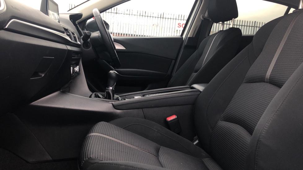 Mazda 3 Hatchback 2.0 Sport Black 5dr image 3