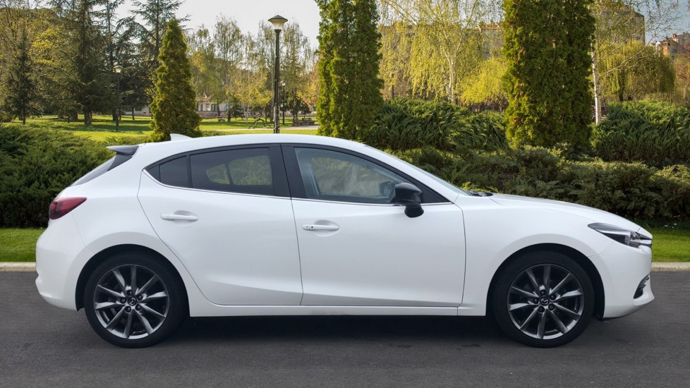 Mazda 3 Hatchback 2.0 Sport Black 5dr image 5