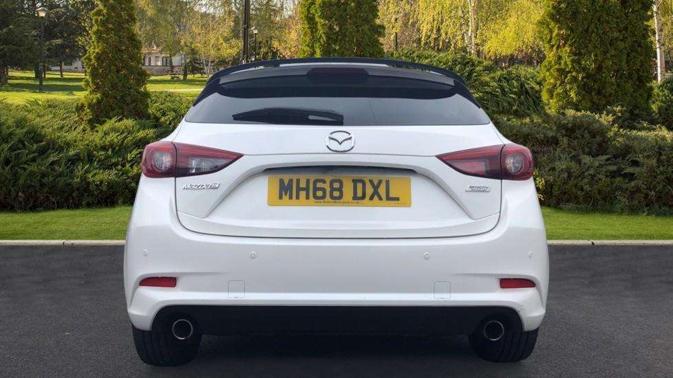 Mazda 3 Hatchback 2.0 Sport Black 5dr image 6