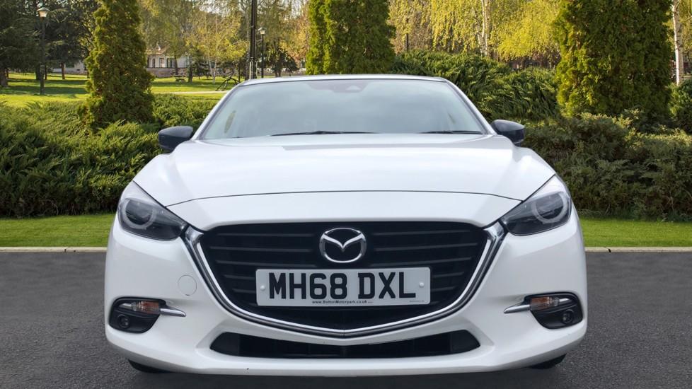 Mazda 3 Hatchback 2.0 Sport Black 5dr image 7