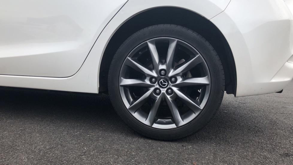 Mazda 3 Hatchback 2.0 Sport Black 5dr image 8
