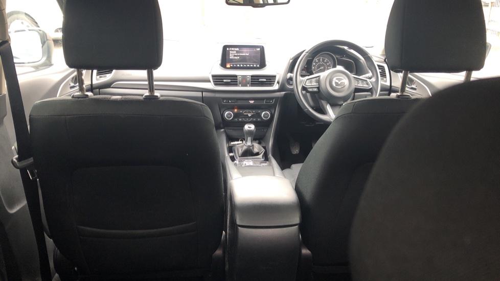 Mazda 3 Hatchback 2.0 Sport Black 5dr image 9