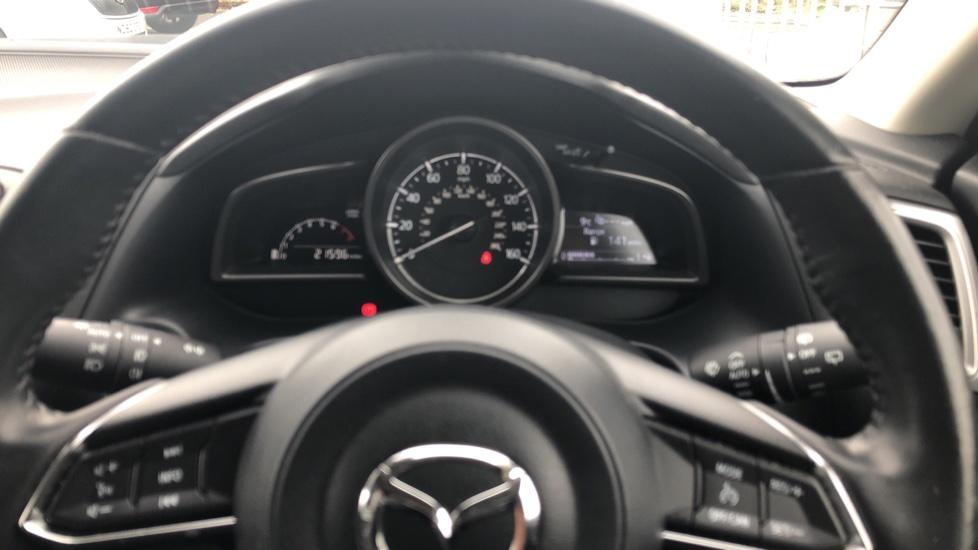 Mazda 3 Hatchback 2.0 Sport Black 5dr image 10