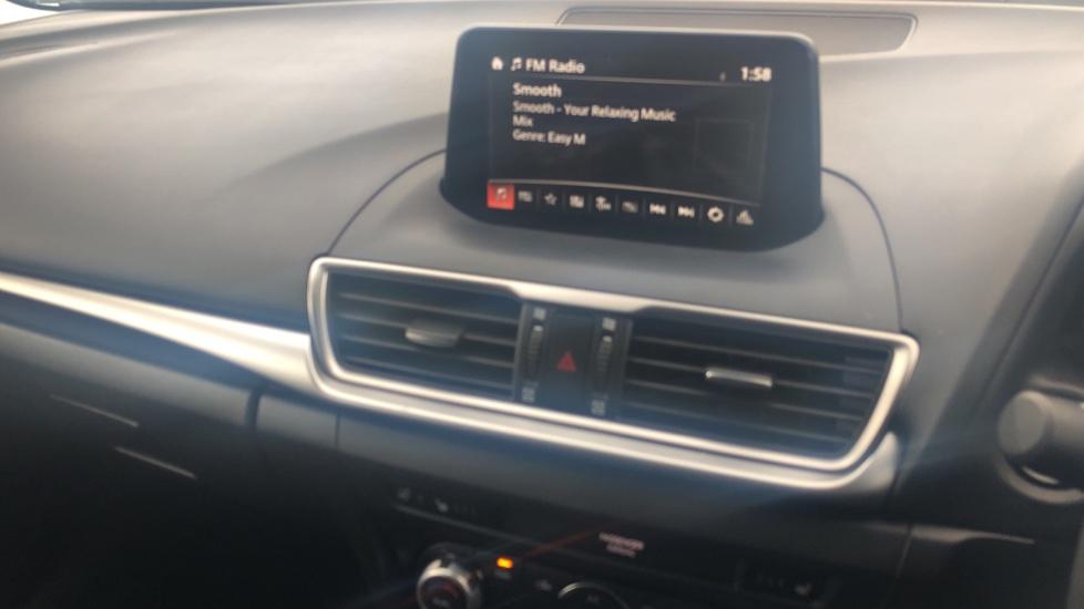Mazda 3 Hatchback 2.0 Sport Black 5dr image 11