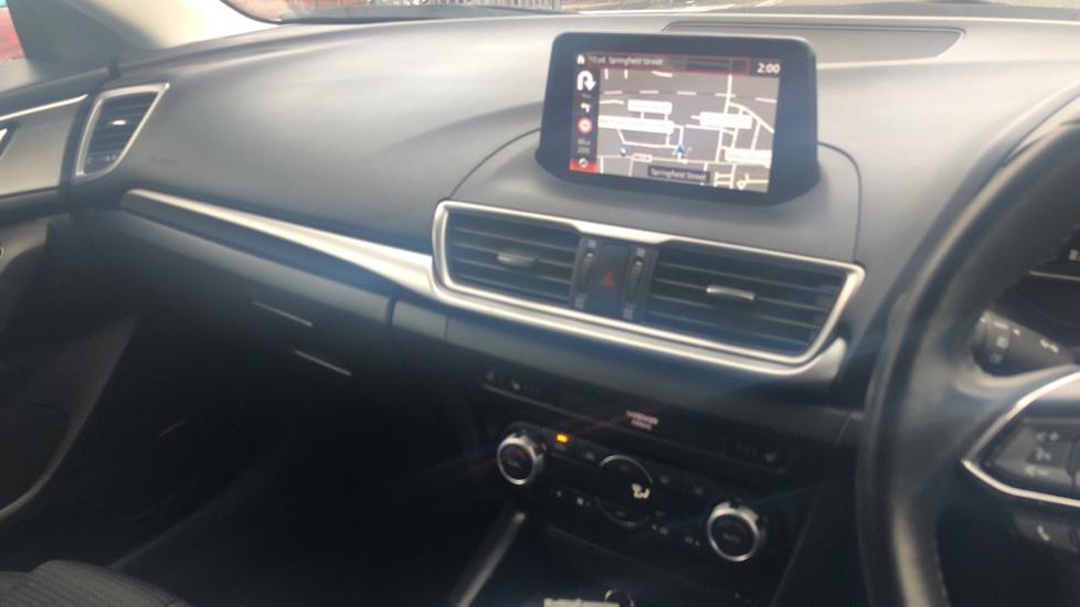 Mazda 3 Hatchback 2.0 Sport Black 5dr image 12