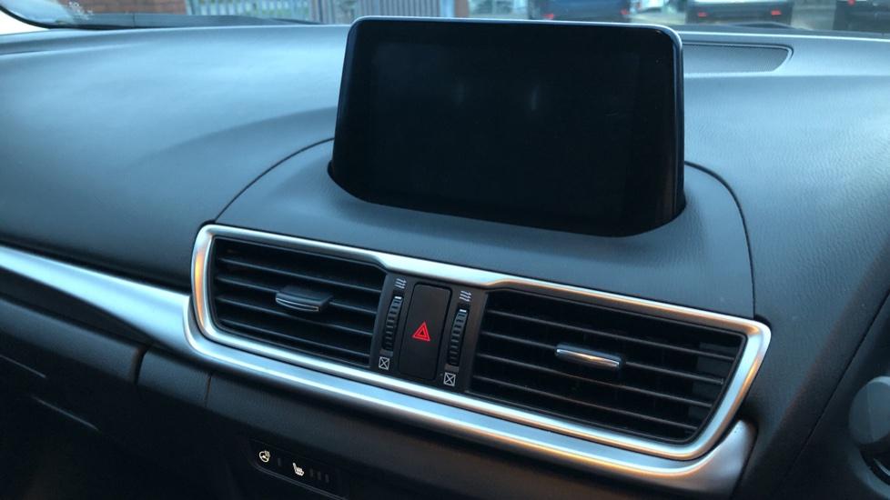 Mazda 3 Hatchback 2.0 Sport Black 5dr image 14