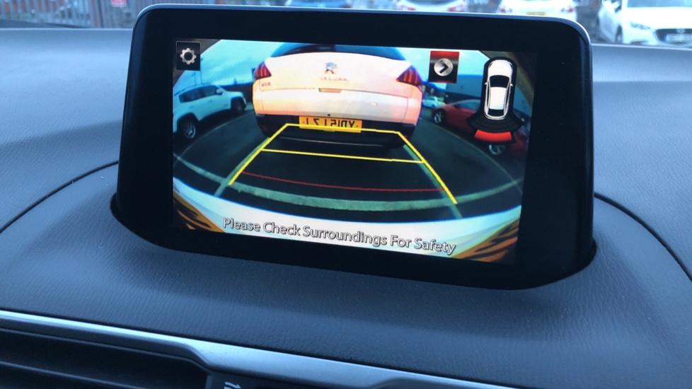 Mazda 3 Hatchback 2.0 Sport Black 5dr image 16
