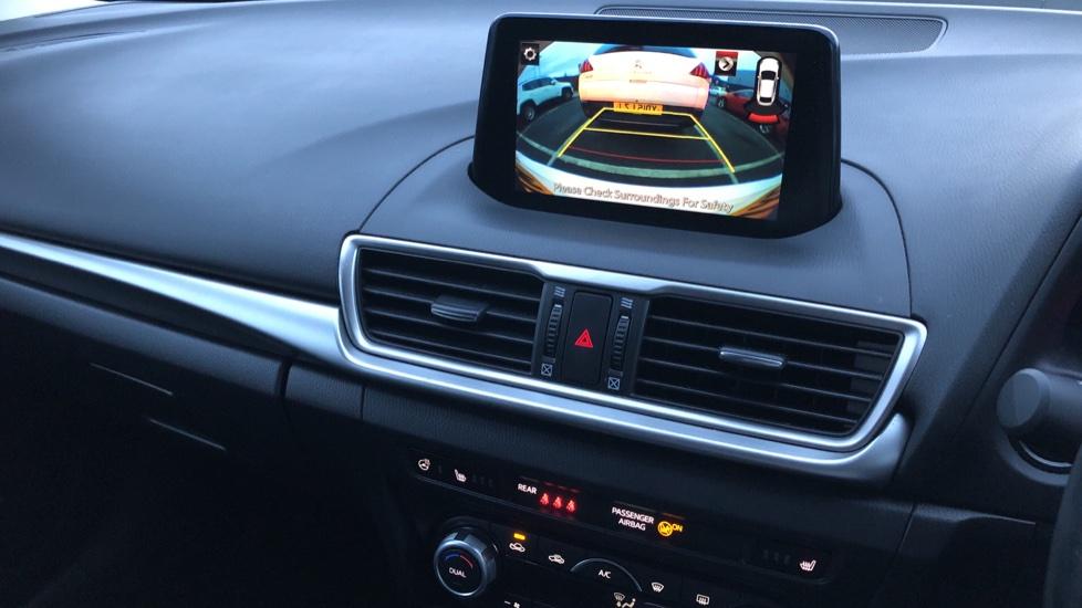 Mazda 3 Hatchback 2.0 Sport Black 5dr image 17