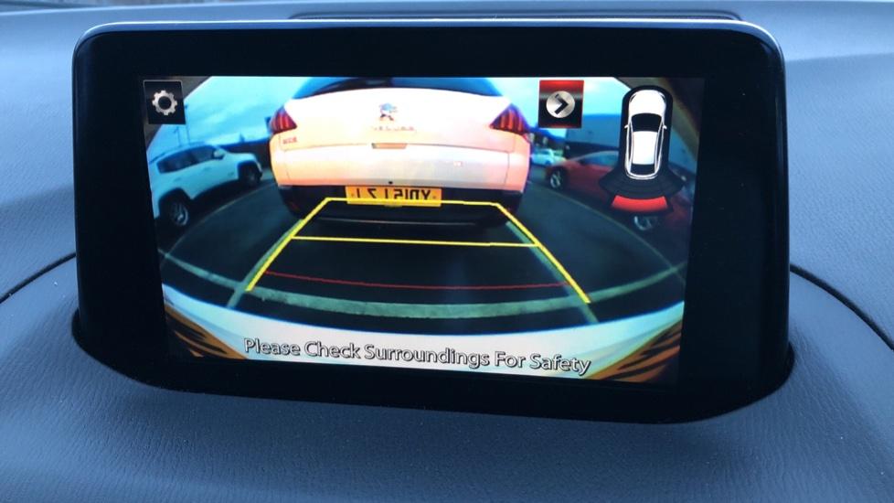 Mazda 3 Hatchback 2.0 Sport Black 5dr image 18