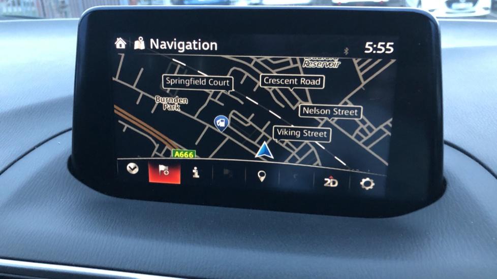 Mazda 3 Hatchback 2.0 Sport Black 5dr image 19