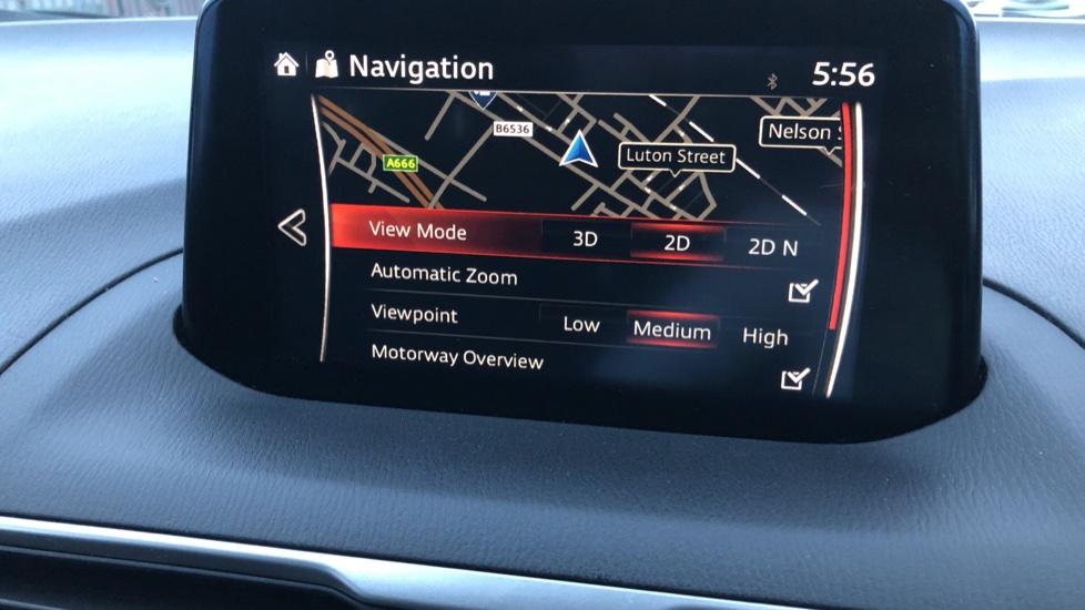 Mazda 3 Hatchback 2.0 Sport Black 5dr image 20