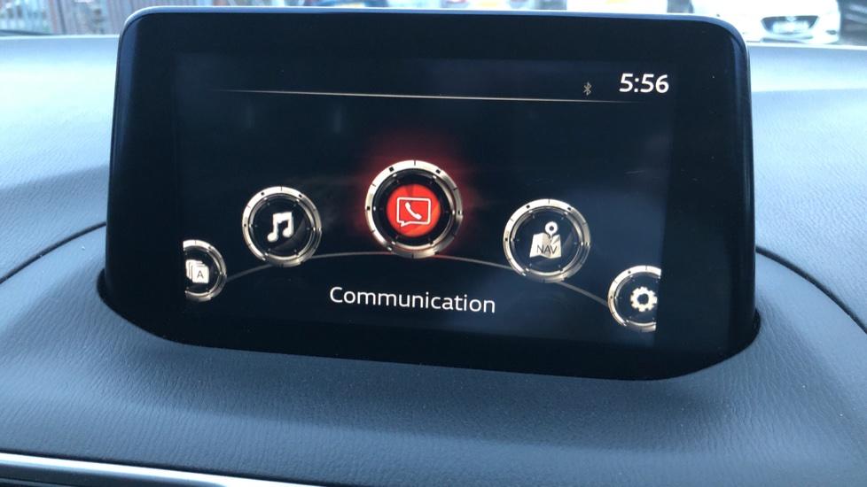 Mazda 3 Hatchback 2.0 Sport Black 5dr image 21