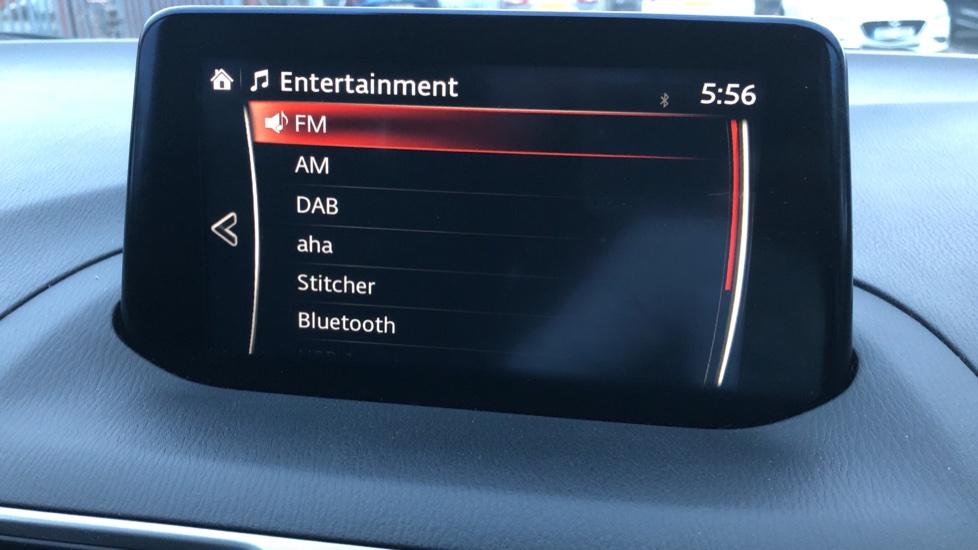 Mazda 3 Hatchback 2.0 Sport Black 5dr image 23