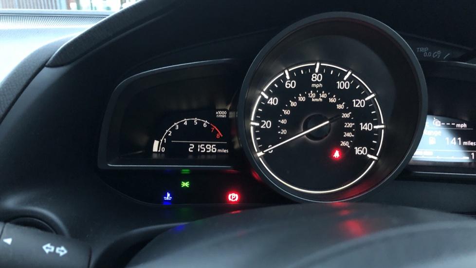 Mazda 3 Hatchback 2.0 Sport Black 5dr image 24