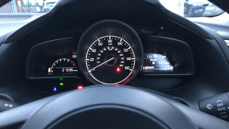 Mazda 3 Hatchback 2.0 Sport Black 5dr image 25