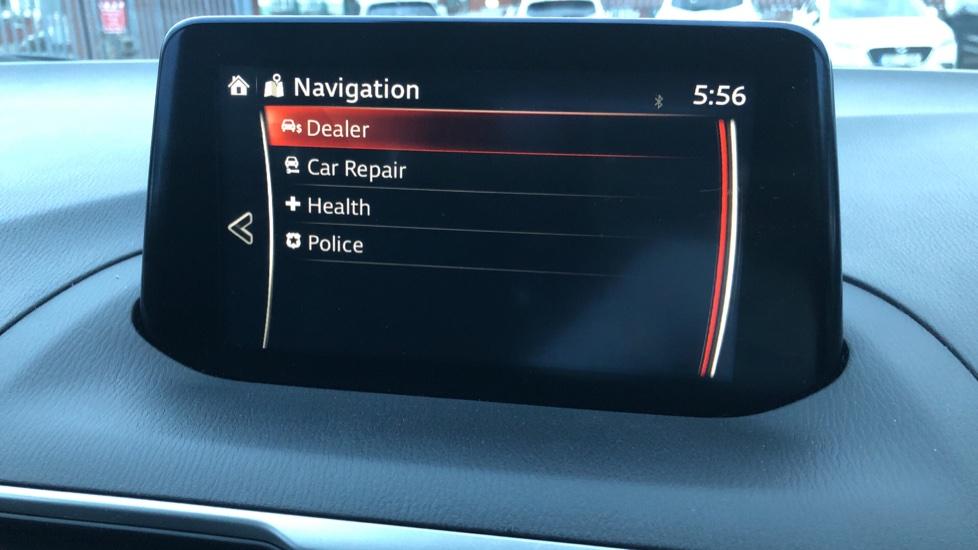 Mazda 3 Hatchback 2.0 Sport Black 5dr image 27
