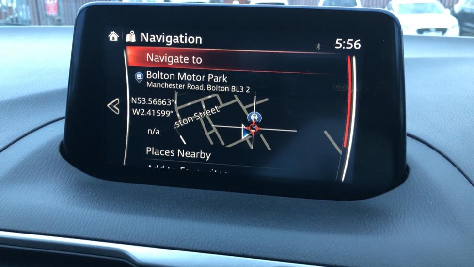 Mazda 3 Hatchback 2.0 Sport Black 5dr image 28