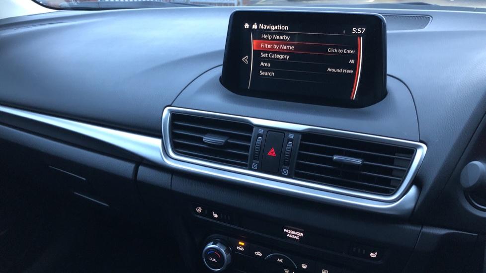 Mazda 3 Hatchback 2.0 Sport Black 5dr image 29