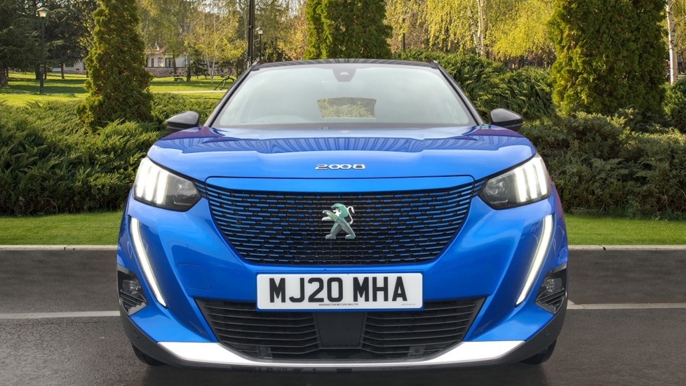 Peugeot 2008 SUV 100kW GT Line 50kWh image 7