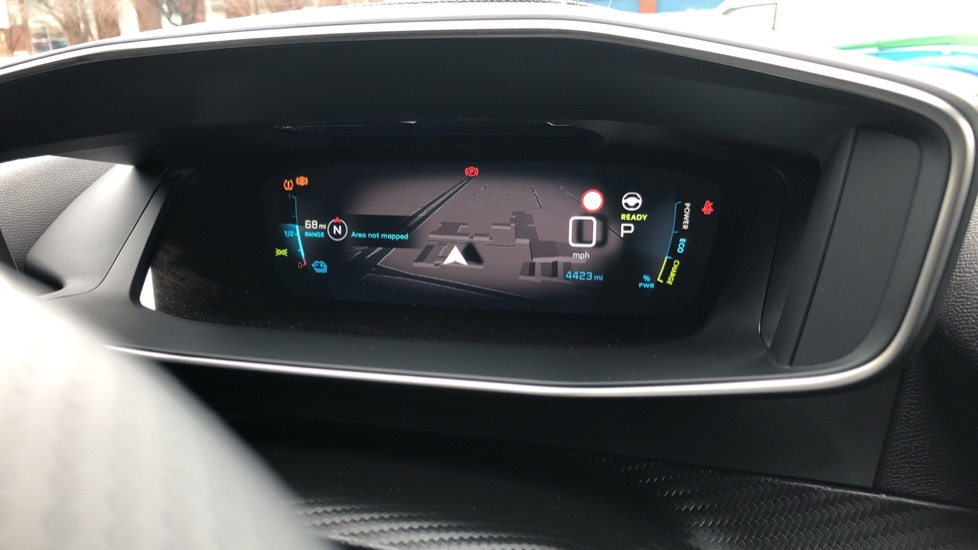 Peugeot 2008 SUV 100kW GT Line 50kWh image 13