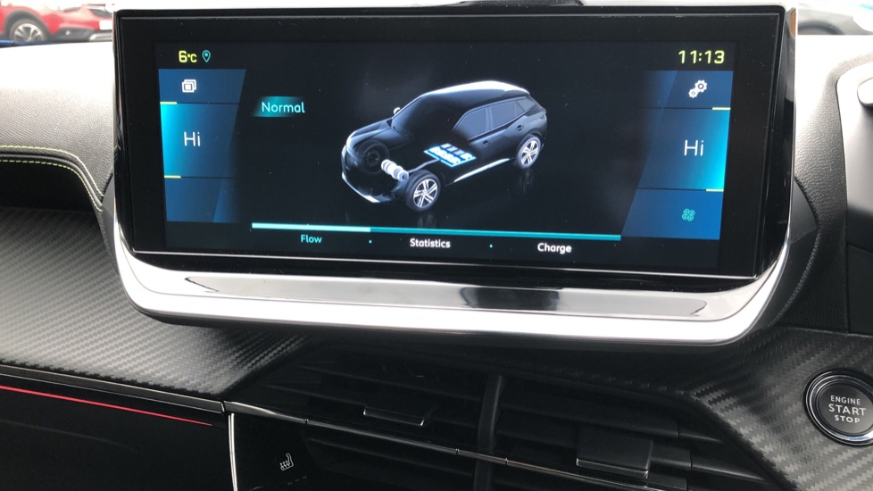 Peugeot 2008 SUV 100kW GT Line 50kWh image 30
