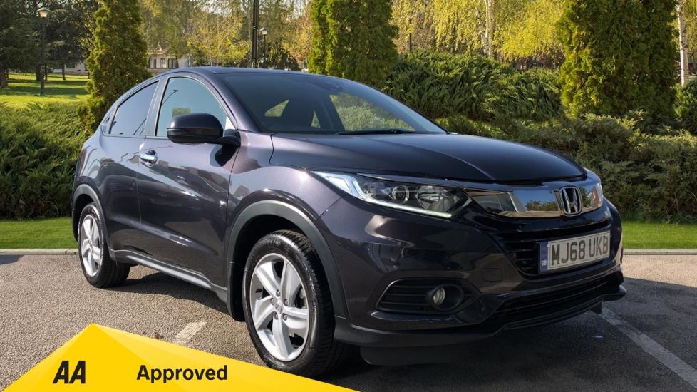 Honda HR-V 1.5 i-VTEC SE 5dr Hatchback (2018)