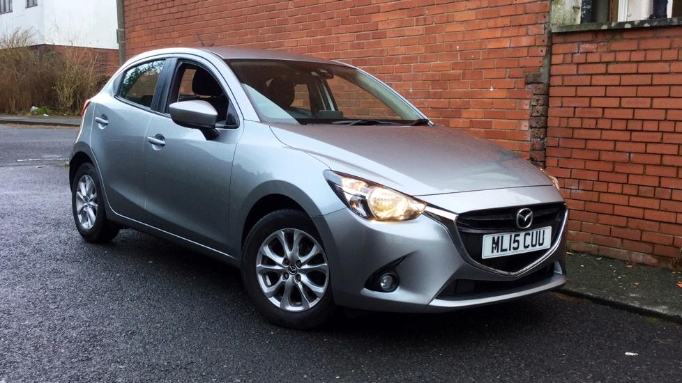 Mazda 2 1.5 SE-L Nav 5dr Hatchback (2015) image