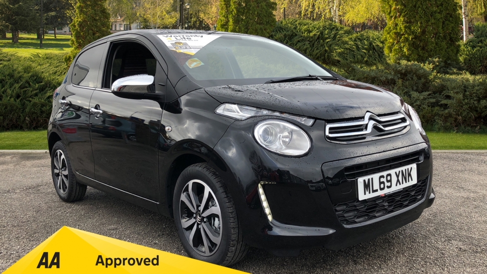 Citroen C1 1.0 VTi 72 Flair 5dr Hatchback (2020)