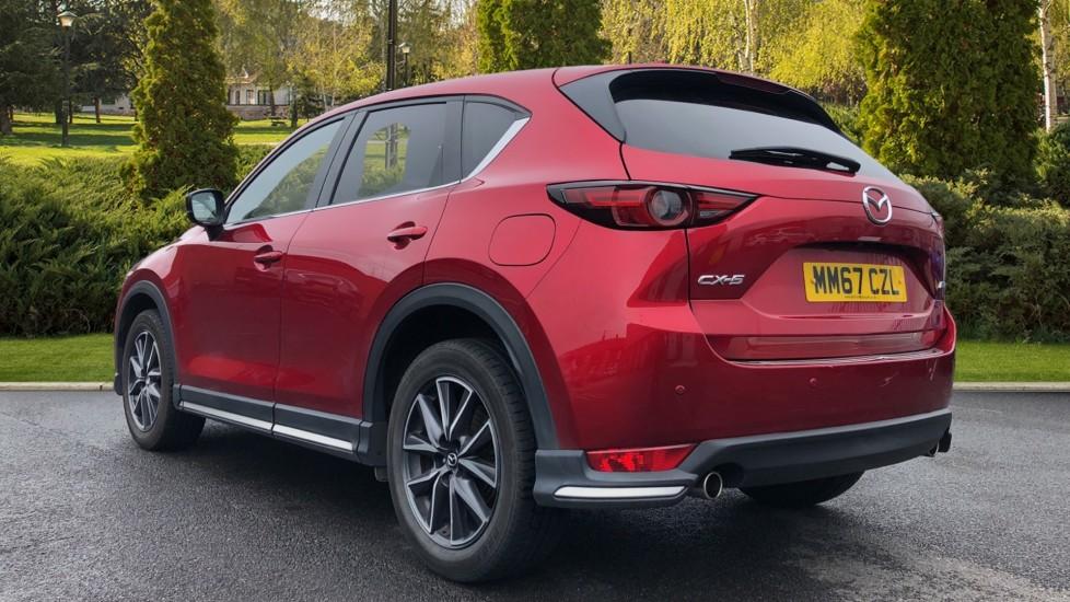Mazda CX-5 2.2d Sport Nav 5dr image 2