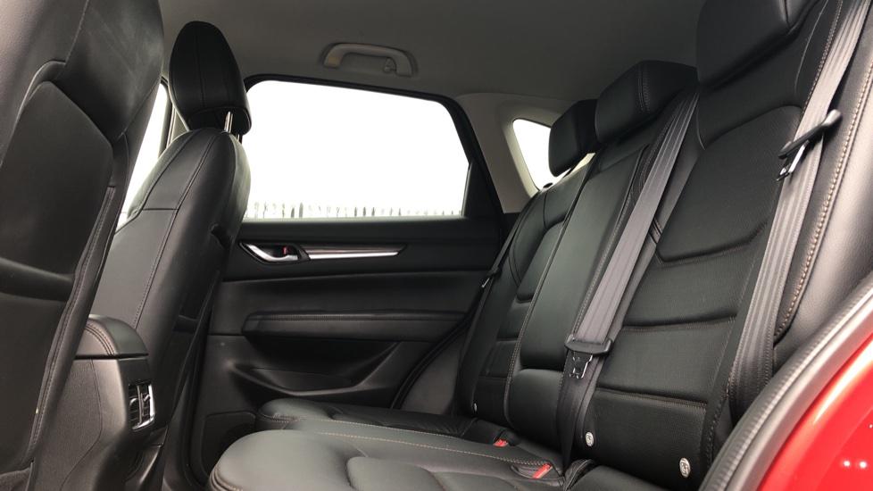 Mazda CX-5 2.2d Sport Nav 5dr image 4