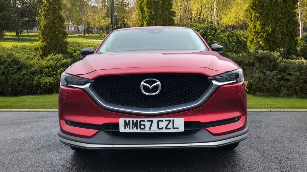 Mazda CX-5 2.2d Sport Nav 5dr image 7