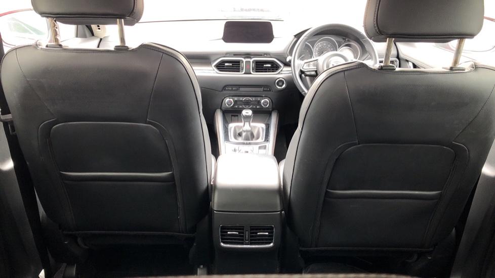 Mazda CX-5 2.2d Sport Nav 5dr image 9