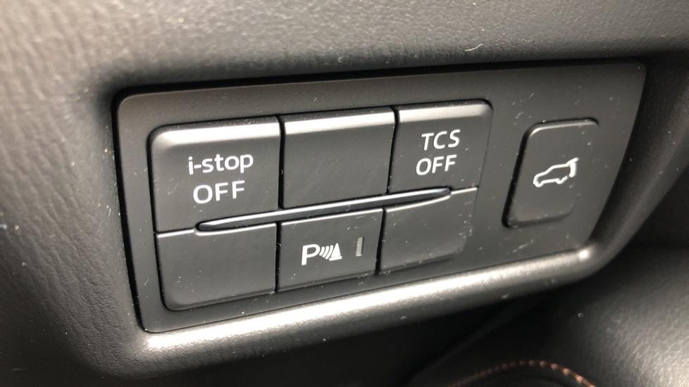 Mazda CX-5 2.2d Sport Nav 5dr image 15