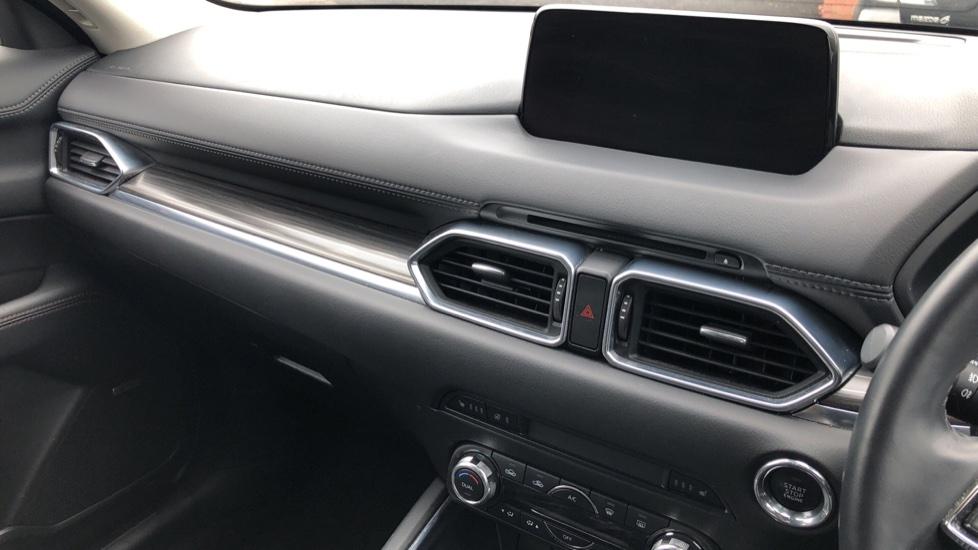 Mazda CX-5 2.2d Sport Nav 5dr image 16