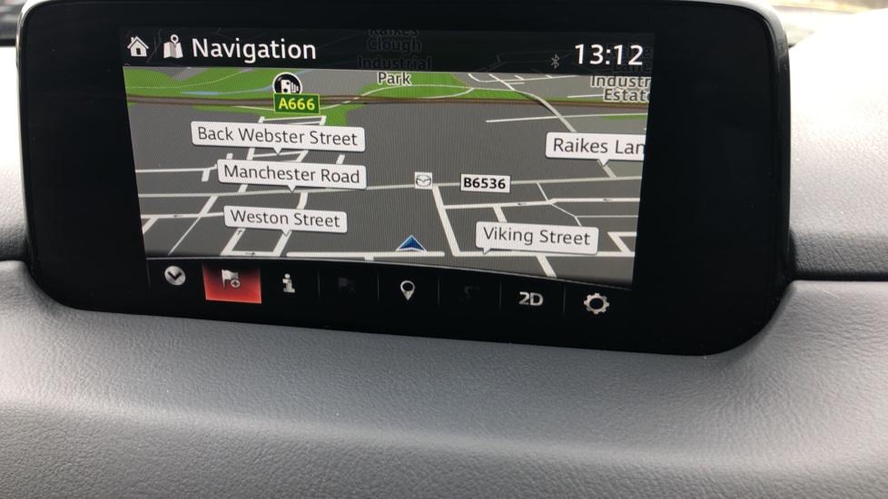 Mazda CX-5 2.2d Sport Nav 5dr image 23