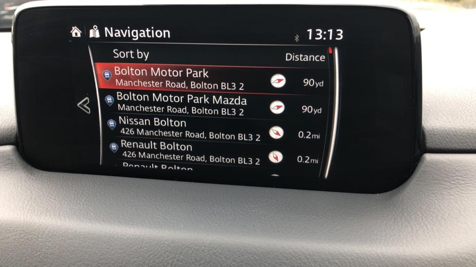 Mazda CX-5 2.2d Sport Nav 5dr image 25