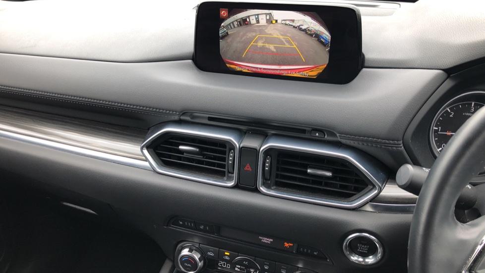 Mazda CX-5 2.2d Sport Nav 5dr image 31